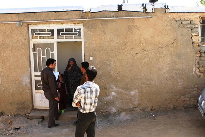 روستای صومعه-تربت حیدریه